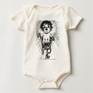 Divine Child II Baby Bodysuit