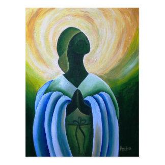 Divine Grace 2011 Postcard
