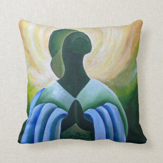 Divine Grace 2011 Throw Pillow