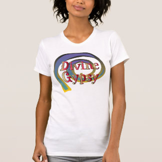 Divine Gypsy SwirlyGig T-Shirt