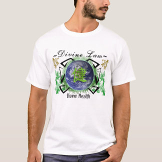 Divine Health T-Shirt
