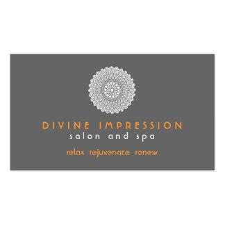 Divine Impression Business Card