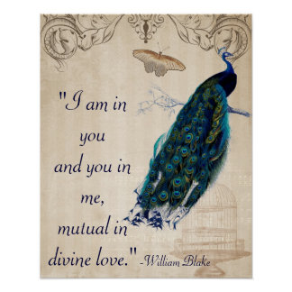 Divine Love Poster