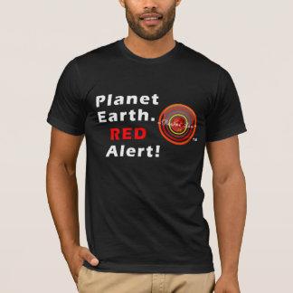 Divine Red Alert T-Shirt