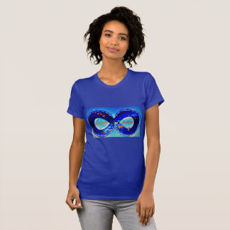 Divine Spark Infinity T-Shirt By A Life of Purpose