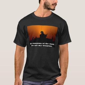 Divine Weapons Christian T-Shirt