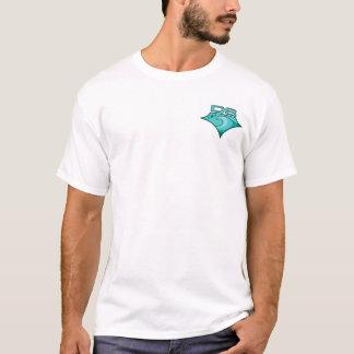 DivineSlide Tiki T-Shirt