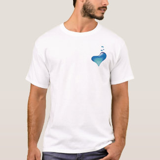 Diving A Dream, Matthew Johnston Supporter T-Shirt