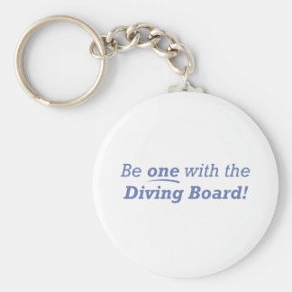 Diving Board / One Key Ring