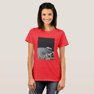 Diving into the world T-Shirt
