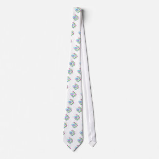 Diving Sparkles Tie