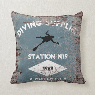 Diving Supplies Cushion