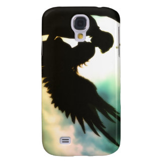 Divinity Angel Iphone 3g Case Cover SKin