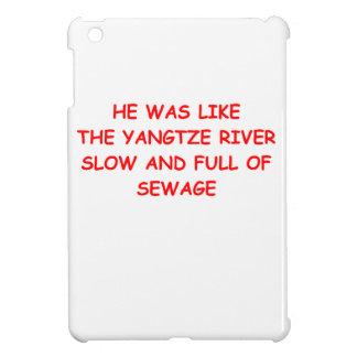 divorce joke cover for the iPad mini