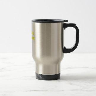 Divorce Survivor - 2 - Yellow Coffee Mug