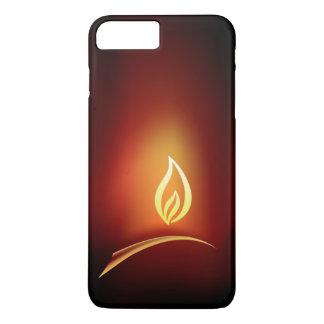 Diwali Greeting iPhone 7 Plus Case