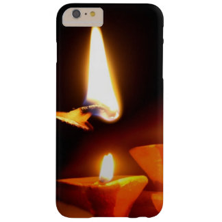 Diwali Light Barely There iPhone 6 Plus Case