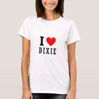 Dixie, Alabama T-Shirt