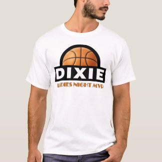 Dixie Ladies Night T-Shirt
