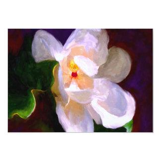 """Dixie Lane Magnolia 5x7"""" Mini Prints Card"""