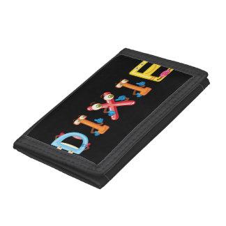 Dixie wallet
