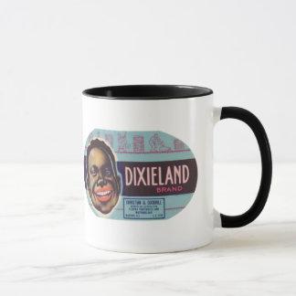 Dixieland Veg n Watermelon Mug