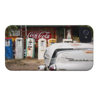 Dixon, New Mexico, United States. Vintage car Blackberry Bold Cases