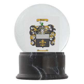 Dixon (Scottish) Snow Globe