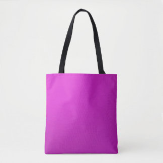DIY 12 color choices ADD photo text BOTH SIDES Tote Bag