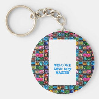 DIY All Purpose GEM: Edit/Replace Text Image Keychain