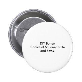 DIY Button