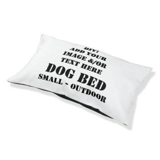 DIY Create Your Own Custom Dog Bed Small V01B