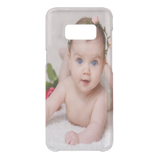DIY Create Your Own Personalized Custom Uncommon Samsung Galaxy S8 Case