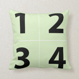 diy, create your own photo pillow. add you picture cushions