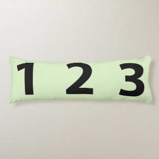 diy, create your own photo pillow. add your family body cushion