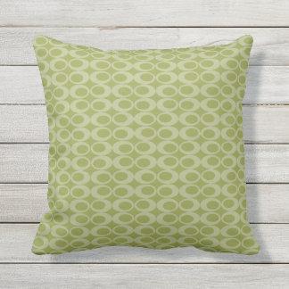 DIY - Custom Color - Retro Throw Pillows