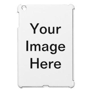 DIY Custom Zazzle Gift Item You Design Yourself iPad Mini Covers