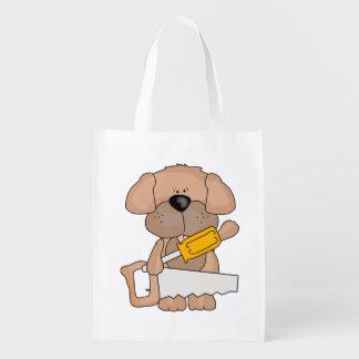 DIY Dog Tote Bag