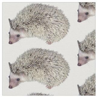 DIY Hedgehog cloth
