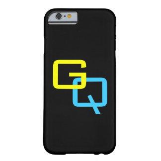 DIY Monogram - iPhone 6/6s Case