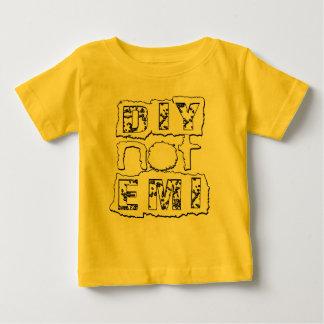 DIY not EMI Infant T-Shirt