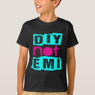 DIY not EMI Shirt