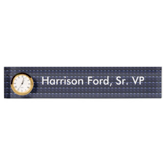 DIY Template change text background image Name Plate