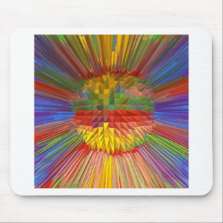 DIY Template Diamond Flower Digital Graphic GIFTS Mousepads