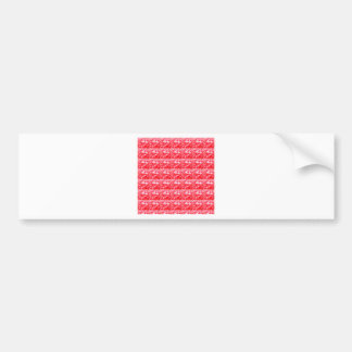 diy template RASPBERRY texture + add TXT IMAGE FUN Bumper Stickers