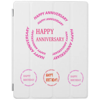 diy TEMPLATE replace add photo text art image iPad Cover