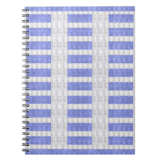DIY Template Texture Crystal GoodLuck Charm GIFTS Notebooks