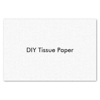 DIY Tissue Paper