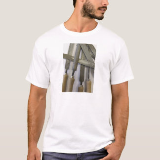 DIY tools files T-Shirt