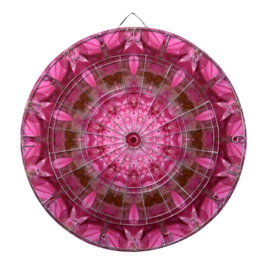 Dizzy azelea dartboard